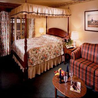 Desmond Hotel - Albany, NY