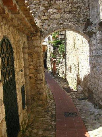Korifi Suites - Streets Of Piskopiano Village