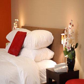 Heat Hotel - Luxury King