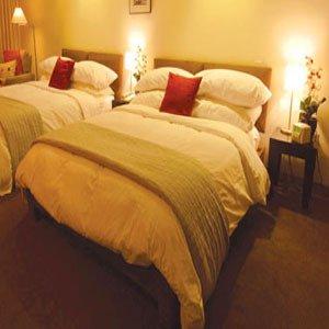 Heat Hotel - Luxury Queen