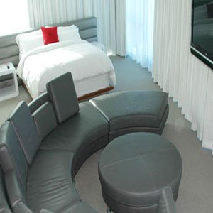 Heat Hotel - THE Suite