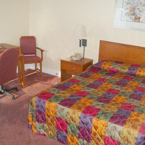 Bromley Sun Lodge - Peru, VT