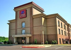 Comfort Suites at WestGate Mall Spartanburg