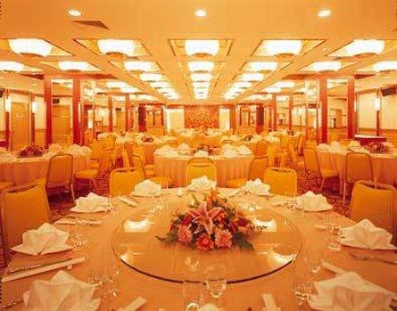 北京王府井大饭店 - Ballroom