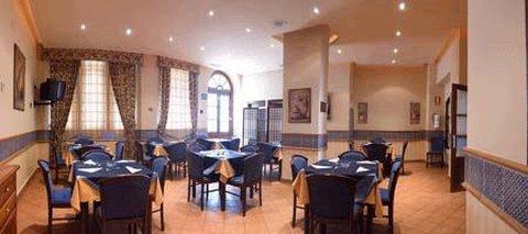 Don Paco - Restaurant