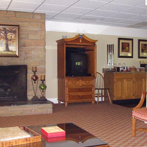 Anchorage Inns - Rochester, NH