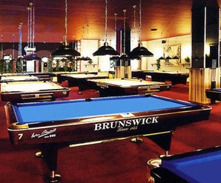Hotel Antwerp Billard Palace - Recreational Facilities