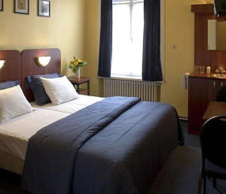 Hotel Antwerp Billard Palace - Other