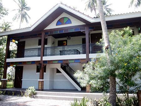 Club Balai Isabel Hotel - Exterior