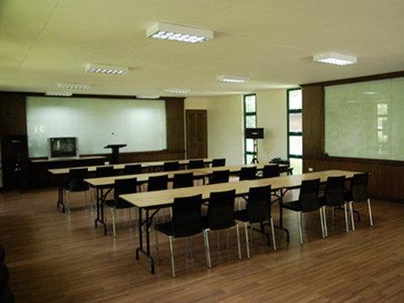 Club Balai Isabel Hotel - Meeting Room