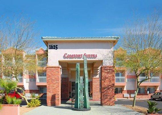 Comfort Suites Airport - Tempe, AZ