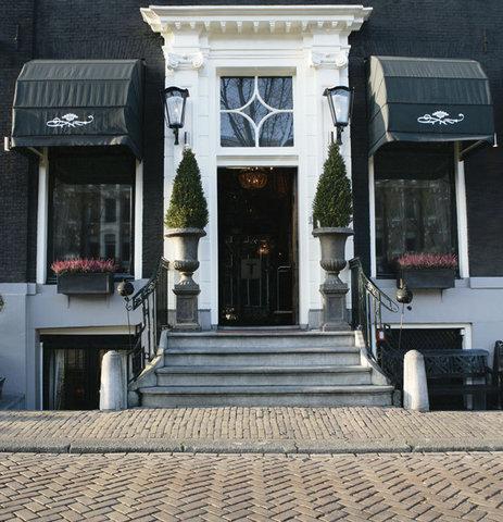 The Toren - Hampshire Classic - Hotel Exterior