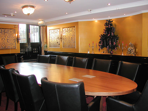 The Toren - Hampshire Classic - Conference Room