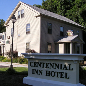 Centennial Inn - Farmington, CT