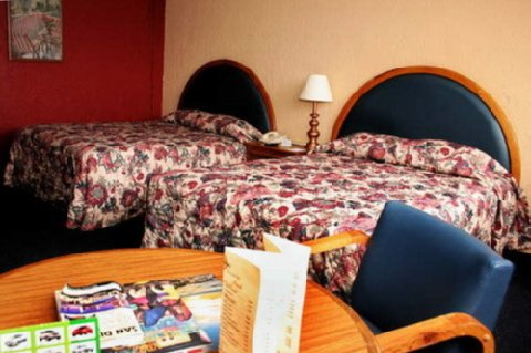 Baja Inn Cortez - Guest Room