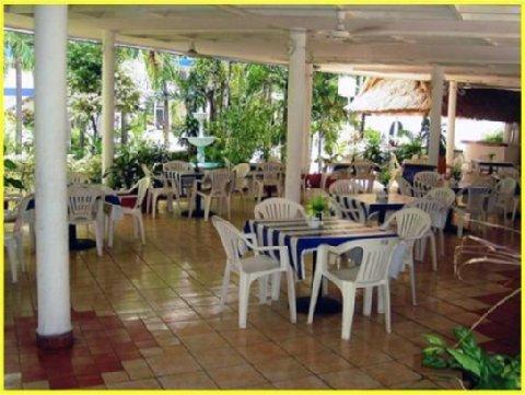 Auto Hotel Ritz - Restaurant