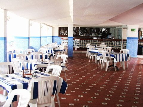 Maralisa Hotel And Beach Club - Restaurant