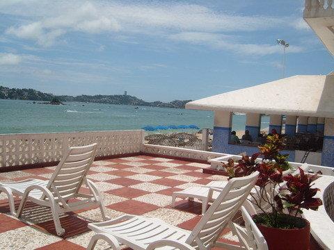 Maralisa Hotel And Beach Club - Exterior