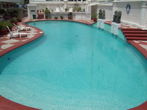 Maralisa Hotel And Beach Club - Pool