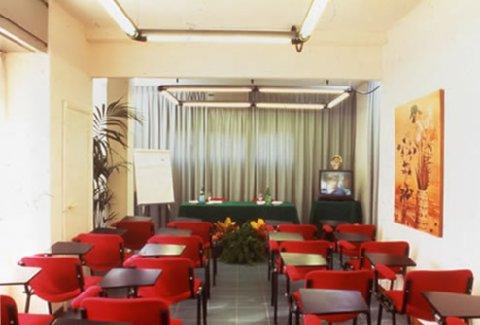 Concorde Hotel Florence - Meeting Room
