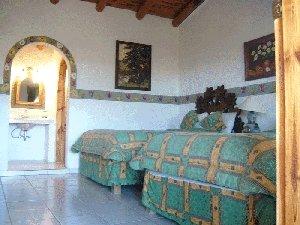 Hotel Mansión Tarahumara - Cabin