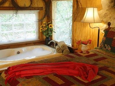 Blisswood Bed & Breakfast - Cat Spring, TX