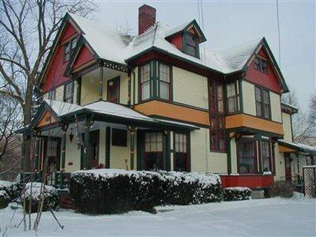 Mt Greylock Inn - Adams, MA