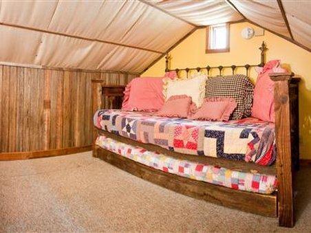 Gruene Mansion Inn - New Braunfels, TX