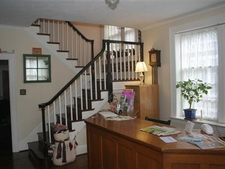 Red Lion Bed & Breakfast - Red Lion, PA