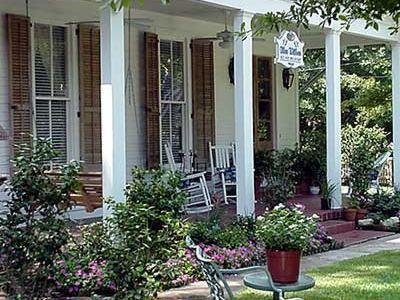Blue Willow Bed & Breakfast - Covington, LA