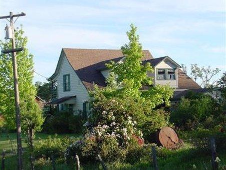 Fleming Jones Homestead B & B - Placerville, CA