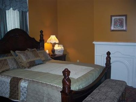 Bayberry House Bed & Breakfast - Steubenville, OH