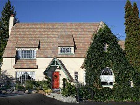 The IvyWild Inn - Wenatchee, WA