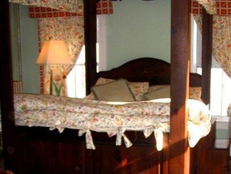 The Monadnock Inn - Jaffrey, NH