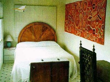 Anchorage Walkabout Town Bed & - Guest Room -OpenTravel Alliance - Guest Room-