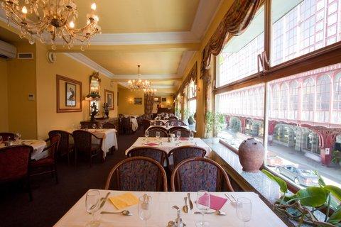 Century Hotel (formerly Tourist Hotel) - Century HRRestaurant