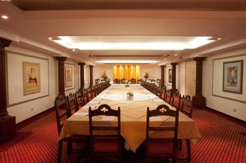 Century Hotel (formerly Tourist Hotel) - Century HRSeminar Room