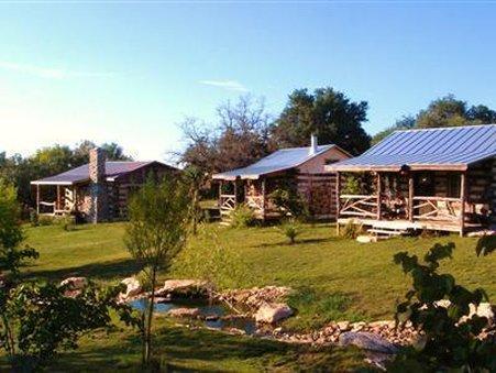 Barons Creekside LTD - Fredericksburg, TX