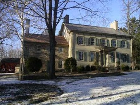 Inn At Glencairn - Princeton, NJ