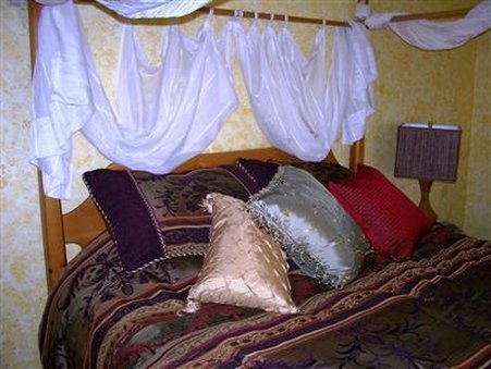 YEOWZA RESORTS LOG CABIN B&B
