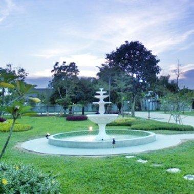 Amarin Resort - Exterior