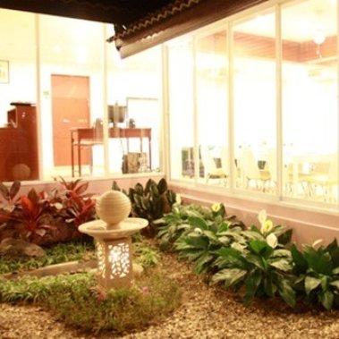 Amarin Resort - Interior