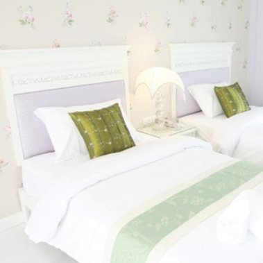 Amarin Resort - Room