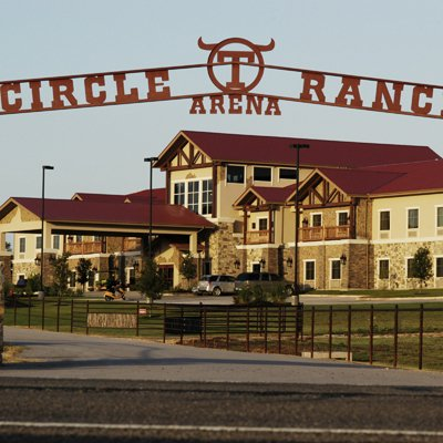 Inn At Circle T - Hamilton, TX