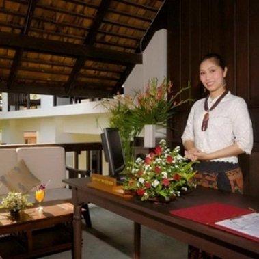 Rainforest Boutique Hotel - Interior