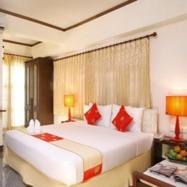 Rainforest Boutique Hotel - Room