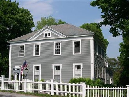Eddington House Inn - North Bennington, VT