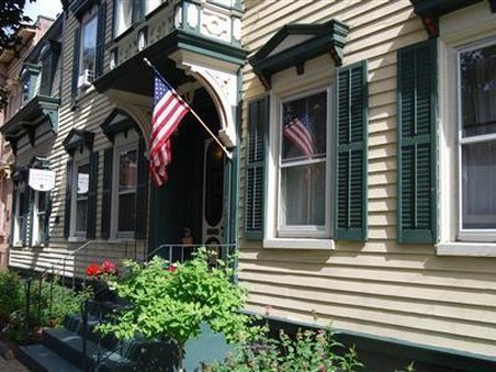 English Garden Bed and Breakfast - Schenectady, NY