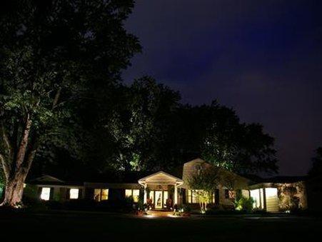 Brookside Mountain Mist Inn - Waynesville, NC