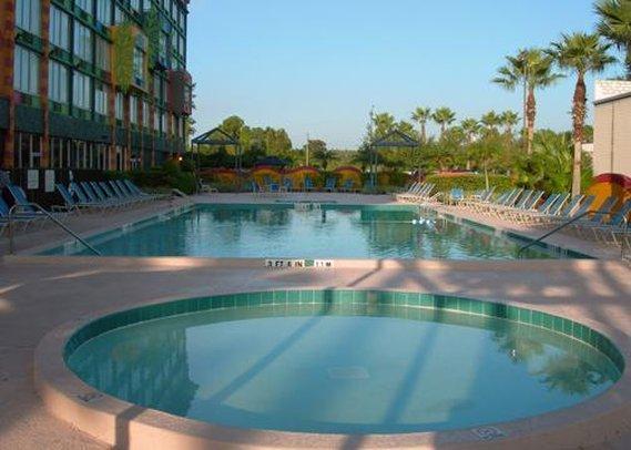 Crowne Plaza ORLANDO - LAKE BUENA VISTA - Orlando, FL